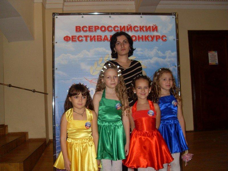 Воспитанники ЦРТДиЮ приняли участие во всероссийском конкурсе. (фото) - фото 1