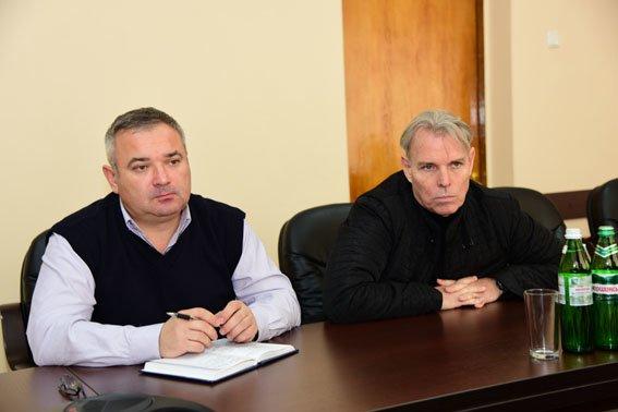 Милиция Донетчины и представители ООН говорили о взаимодействии (фото) - фото 2