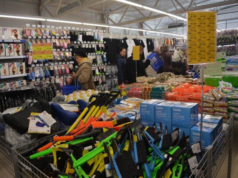 Фоторепортаж: Открытие магазина «MART INN» в Новополоцке, фото-11