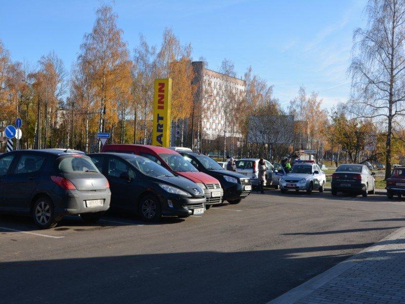 Фоторепортаж: Открытие магазина «MART INN» в Новополоцке, фото-21