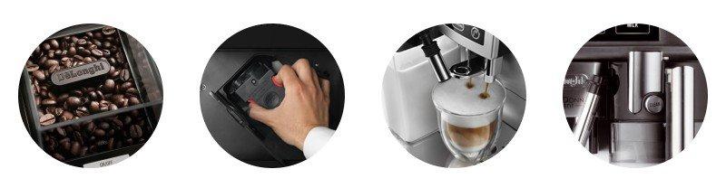 Как выбрать кофемашину DeLonghi (фото) - фото 2