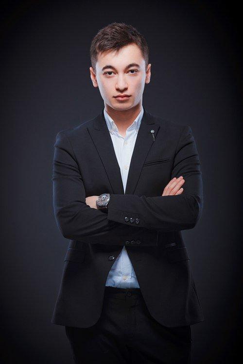 Андрей Лузан: «Stand-Up Dnepr – слаженный коллектив» (фото) - фото 1