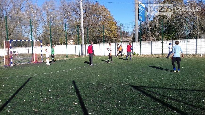 Дни футбола в Авдеевке (ФОТО) (фото) - фото 1