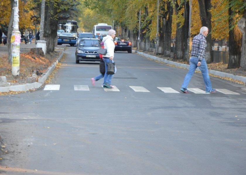 Сегодня в Никополе закончили асфальтирование дороги по проспекту Трубников (фото) - фото 1