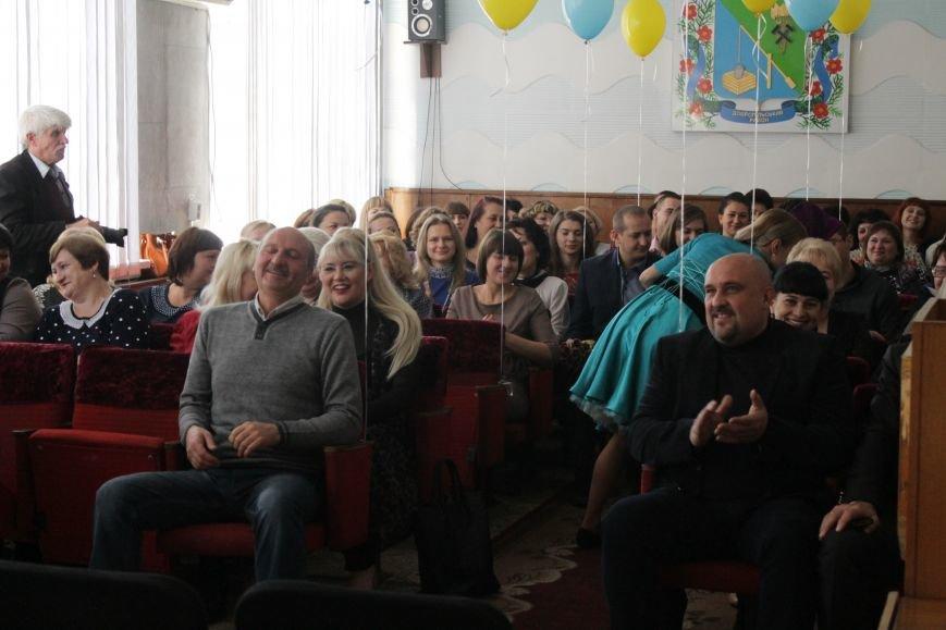 Добропольским социальным работникам устроили праздник (ФОТО), фото-8
