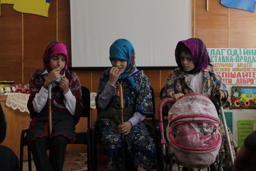 Добропольским социальным работникам устроили праздник (ФОТО), фото-7