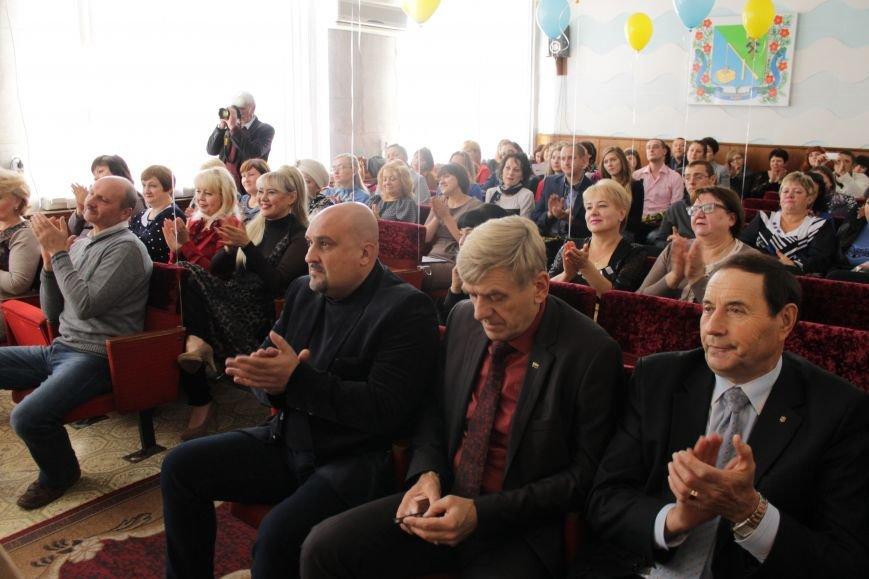 Добропольским социальным работникам устроили праздник (ФОТО), фото-5