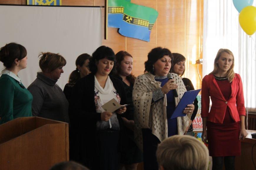 Добропольским социальным работникам устроили праздник (ФОТО), фото-2
