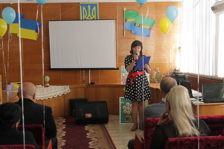 Добропольским социальным работникам устроили праздник (ФОТО), фото-1