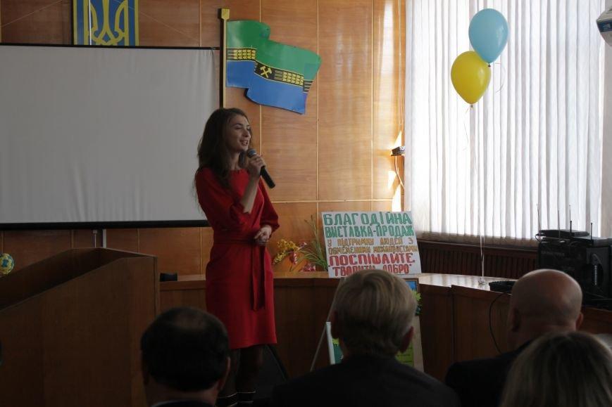 Добропольским социальным работникам устроили праздник (ФОТО), фото-9