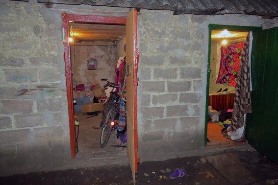 В Красноармейском районе ревность довела до убийства (фото) - фото 2