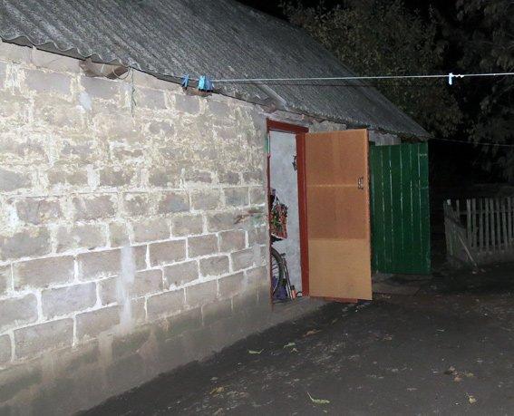 В Красноармейском районе ревность довела до убийства (фото) - фото 1