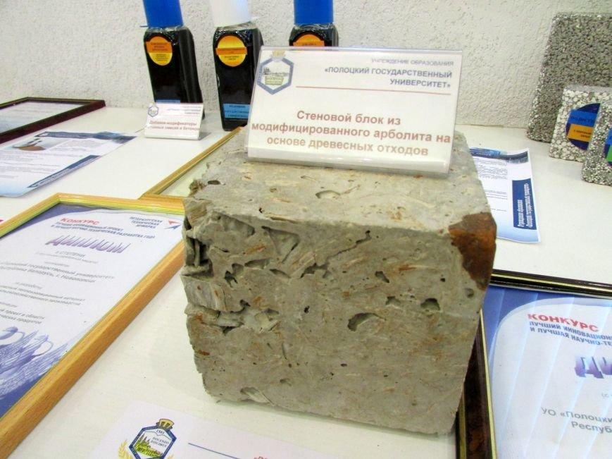 ПГУ показал свои достижения на Новополоцком экономическом форуме, фото-3