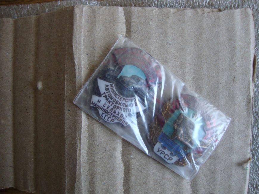 СБУ Днепропетровщины вычислило фалериста, придумавшего  упаковку-«невидимку» для предметов контрабанды (ФОТО) (фото) - фото 1