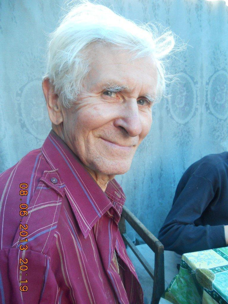 В Николаеве пропал 79-летний дедушка, страдающий провалами в памяти (ФОТО) (фото) - фото 1