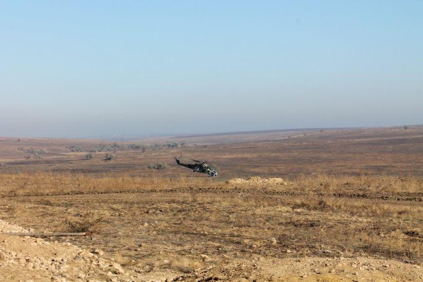 Главнокомандующий Вооруженных Сил Украины приедет на Николаевщину наблюдать за высадкой десанта (ФОТО) (фото) - фото 11