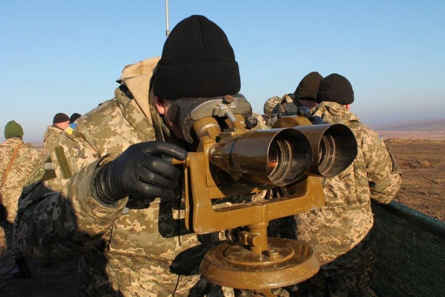 Главнокомандующий Вооруженных Сил Украины приедет на Николаевщину наблюдать за высадкой десанта (ФОТО) (фото) - фото 10