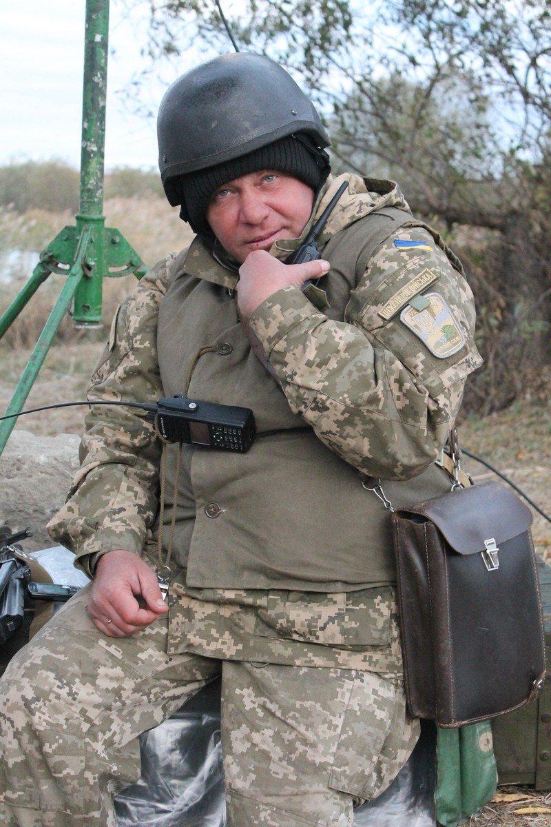 Главнокомандующий Вооруженных Сил Украины приедет на Николаевщину наблюдать за высадкой десанта (ФОТО) (фото) - фото 8