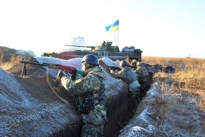 Главнокомандующий Вооруженных Сил Украины приедет на Николаевщину наблюдать за высадкой десанта (ФОТО) (фото) - фото 1