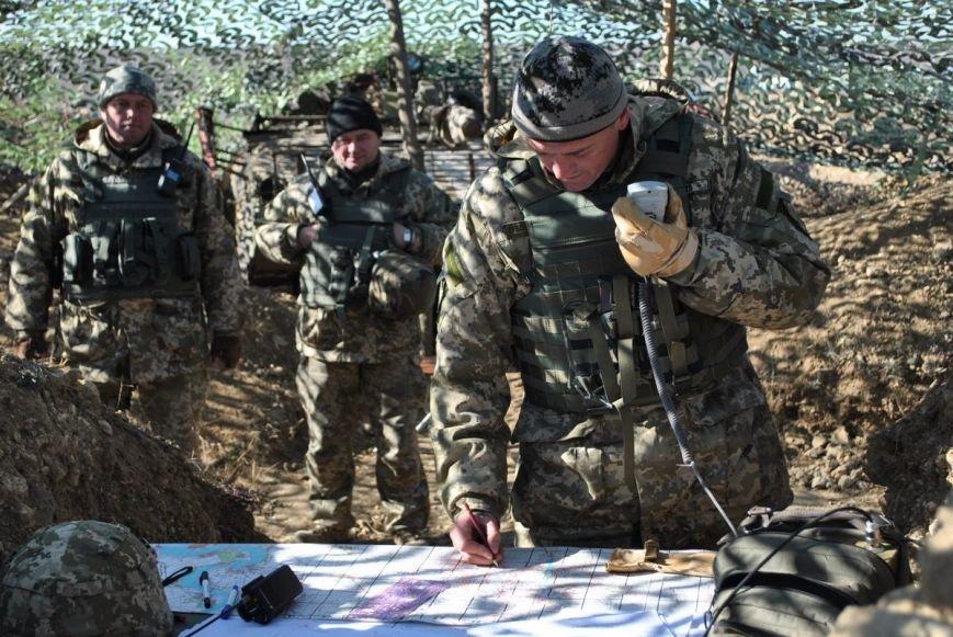 Главнокомандующий Вооруженных Сил Украины приедет на Николаевщину наблюдать за высадкой десанта (ФОТО) (фото) - фото 2