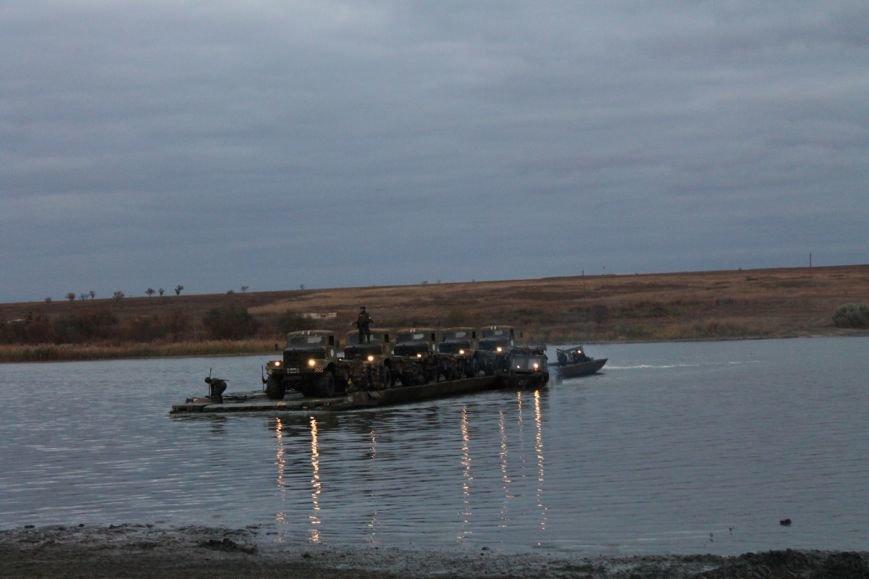 Главнокомандующий Вооруженных Сил Украины приедет на Николаевщину наблюдать за высадкой десанта (ФОТО) (фото) - фото 9