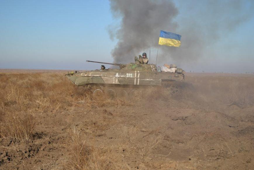 Главнокомандующий Вооруженных Сил Украины приедет на Николаевщину наблюдать за высадкой десанта (ФОТО) (фото) - фото 7