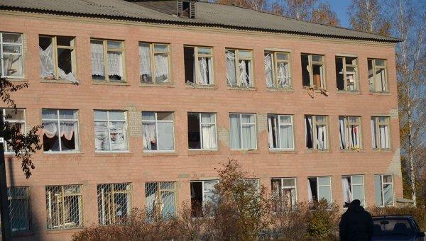 В зоне АТО рвутся снаряды на складах: есть жертвы (фото) - фото 1