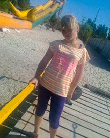 В Николаеве из интерната сбежала девочка (ФОТО) (фото) - фото 1