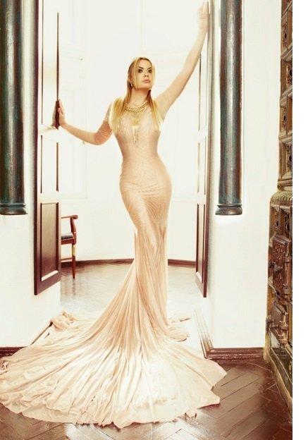 Lora Superfin: Экстравагантность - это стиль моей жизни! (фото) - фото 1