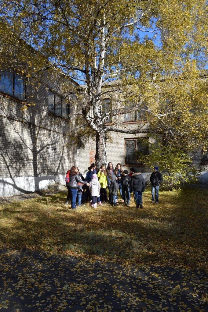 Маленькие енакиевцы украсят школьные дворы, фото-5