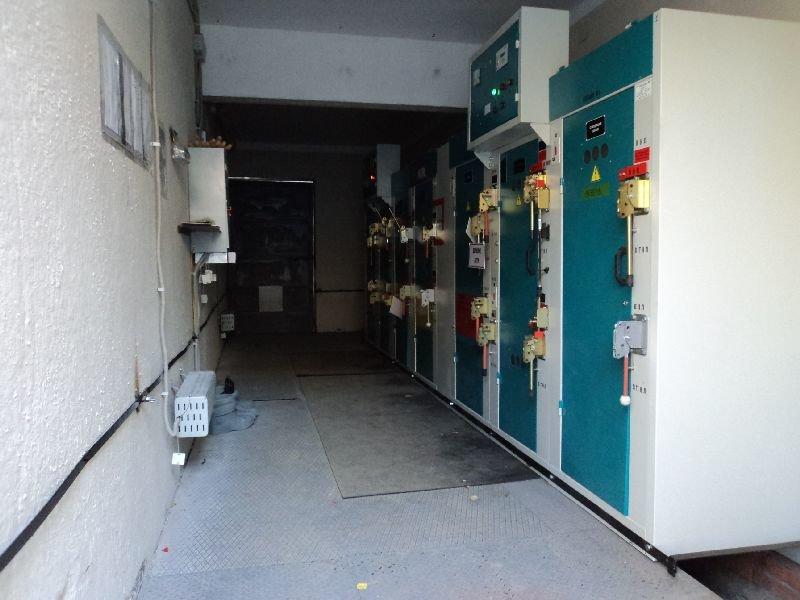 Трансформаторную  подстанцию открыли  в Октябрьском Люберецкого района (фото) - фото 1