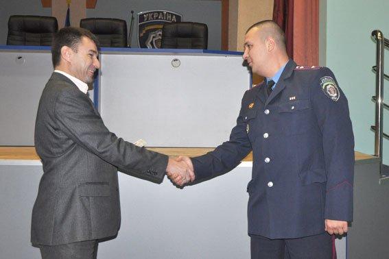 В Полтаві 36 правоохоронців отримали посвідчення учасників бойових дій (фото) - фото 4