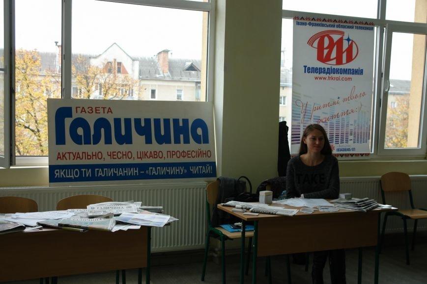 На «PRrally-2015» до Івано-Франківська з'їхалися фахівці з реклами, PR, маркетологи та бізнесмени (фото) - фото 5