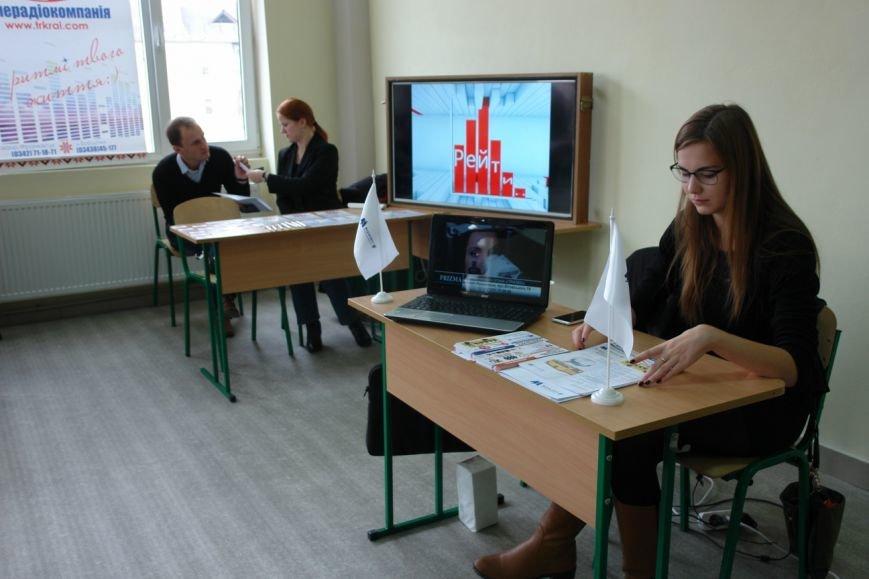 На «PRrally-2015» до Івано-Франківська з'їхалися фахівці з реклами, PR, маркетологи та бізнесмени (фото) - фото 4