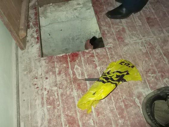 Димитровские правоохранители обнаружили в шкафу у 25-летнего парня гранату с запалом (фото) - фото 2