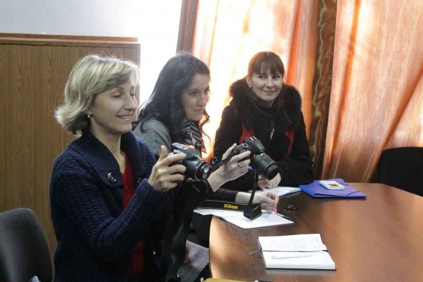 Новый мэр Доброполья Андрей Аксенов дал пресс-конференцию (ВИДЕО), фото-3