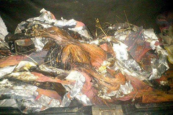 На Полтавщині затримали крадіїв кольорового металу (фото) - фото 3