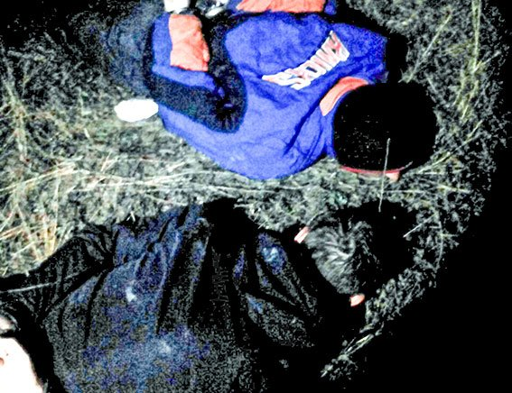 На Полтавщині затримали крадіїв кольорового металу (фото) - фото 1