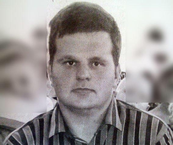 На Полтавщині зник 26-річний чоловік (фото) - фото 1