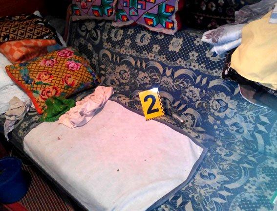 На Полтавщині пенсіонер застрелив з рушниці дружину та покінчив з життям самогубством (ФОТО) (фото) - фото 2