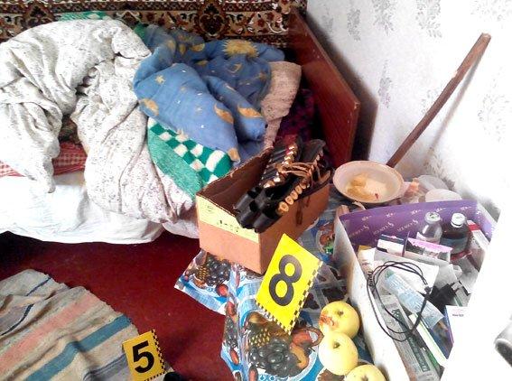На Полтавщині пенсіонер застрелив з рушниці дружину та покінчив з життям самогубством (ФОТО) (фото) - фото 3