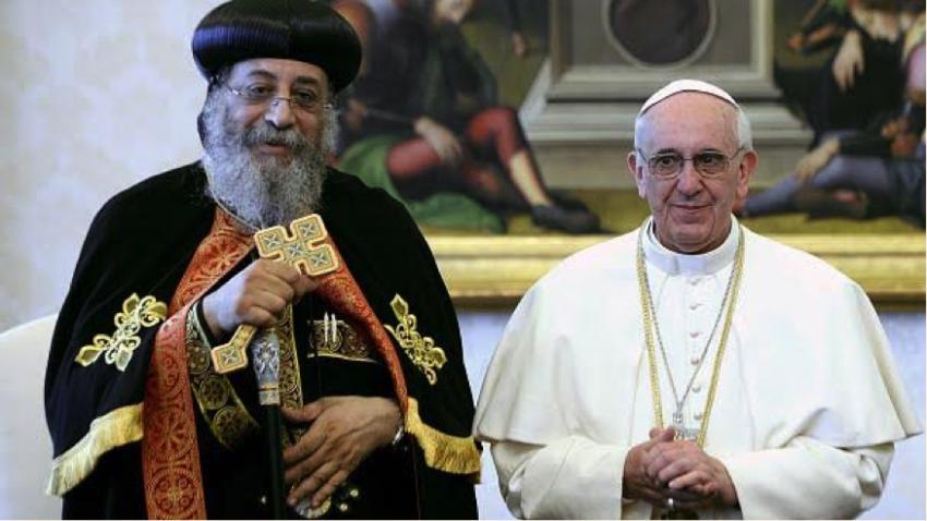 Православні і католики святкуватись Великдень в один і той же день (фото) - фото 1