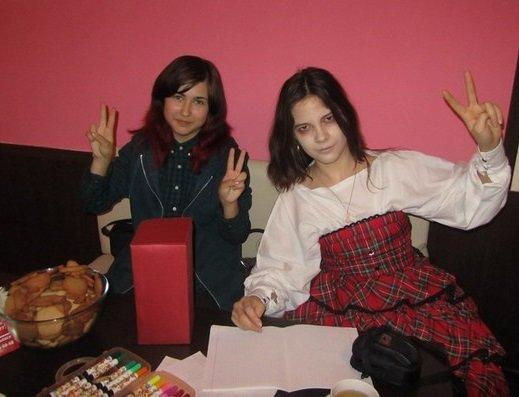 Где в Ульяновске отметить Хэллоуин (фото) - фото 1