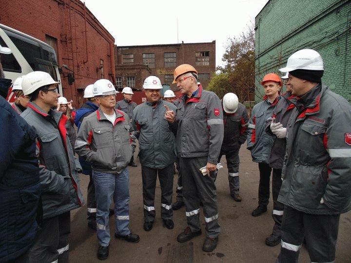 В Запорожье завершилась конференция коксохимиков Украины. Ломали голову, как удешевить свою продукцию и повысить ее качество (ФОТО), фото-2