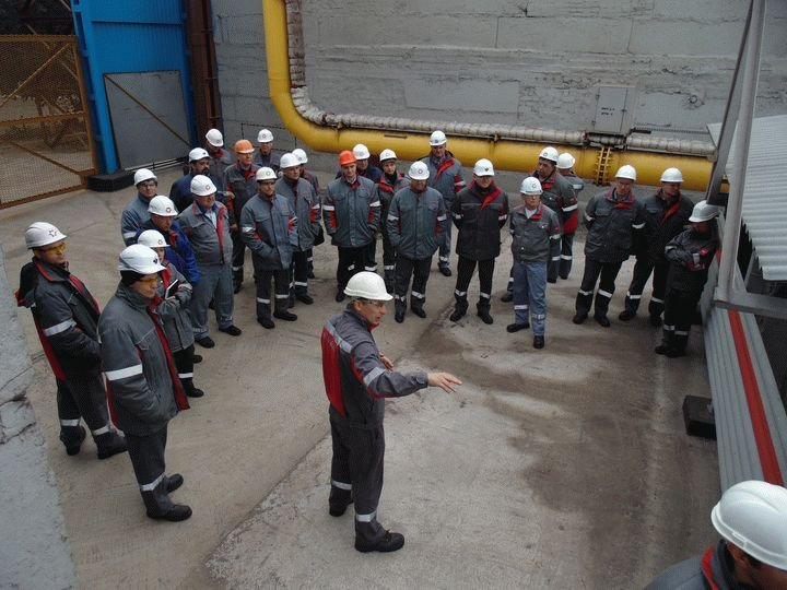 В Запорожье завершилась конференция коксохимиков Украины. Ломали голову, как удешевить свою продукцию и повысить ее качество (ФОТО), фото-3