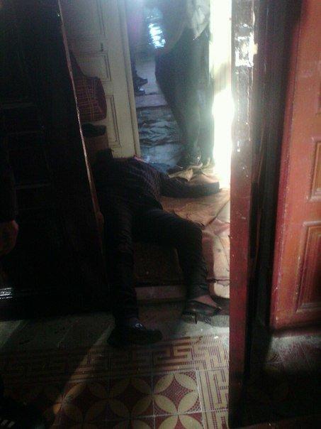 В Івано-Франківську жінку разом із сином силоміць виселили з квартири. ФОТО+ВІДЕО (фото) - фото 8