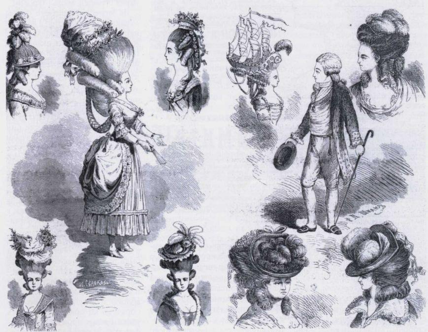 Екатеринославские парикмахерские: мужская прическа «а-ля Капуль» и запрет на бороды для студентов (фото) - фото 1