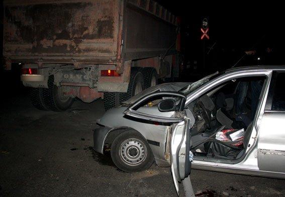 В ДТП на Полтавщині загинув суддя (ФОТО) (фото) - фото 2