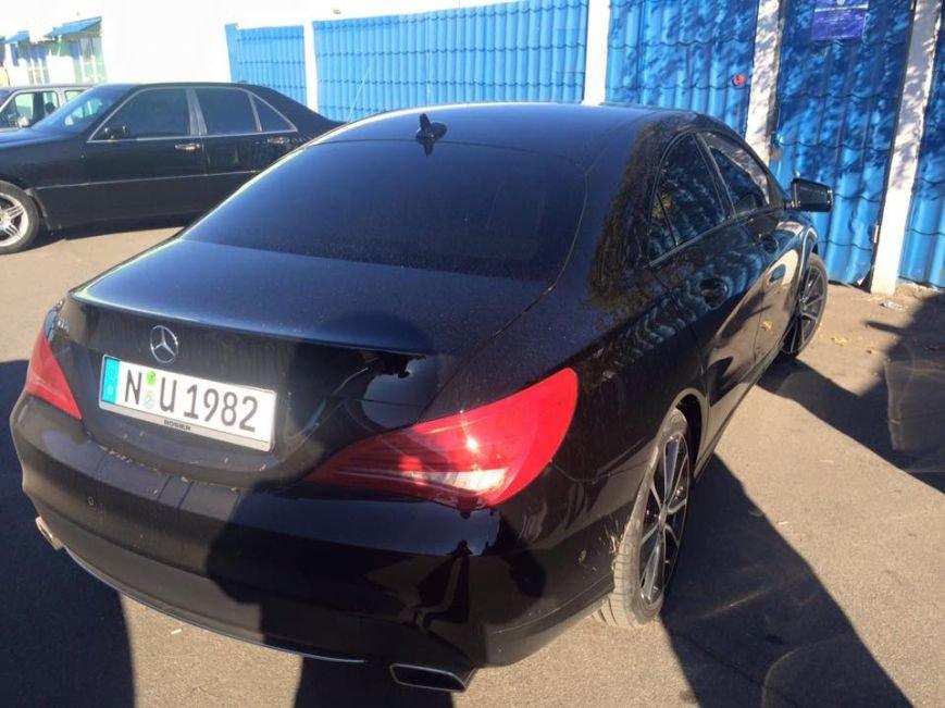 Новый начальник одесской ГАИ: «Конец »левых« авто наступил» (фото) - фото 1