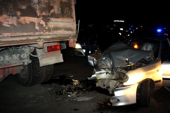 Смертельное ДТП в Кременчуге: погиб судья Автозаводского райсуда, его водитель - в больнице (ФОТО) (фото) - фото 1